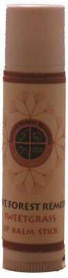 Sweetgrass Lipbalm Stick